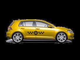 Такси из аэропорта Ираклион, Крит - вариант Эконом