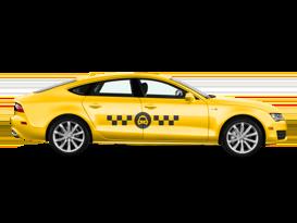 Такси - класс Премиум
